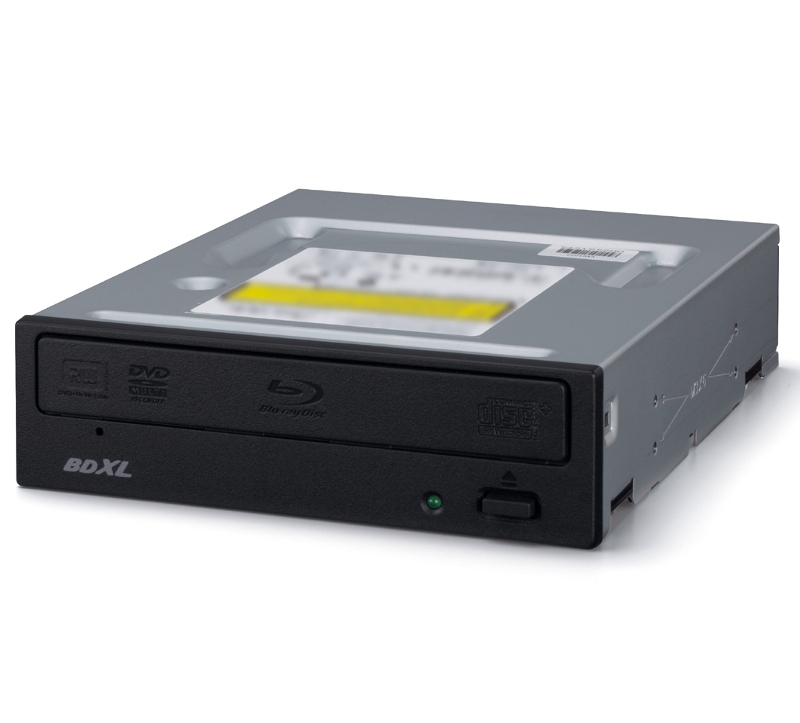 World's First Blu-ray XL (BDXL) PC Drives Released by Buffalo