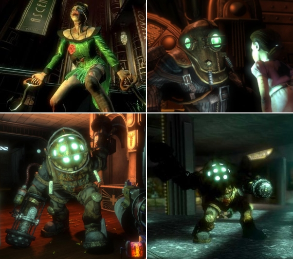 Xbox 360 - BioShock Limited Edition Dated and Priced at