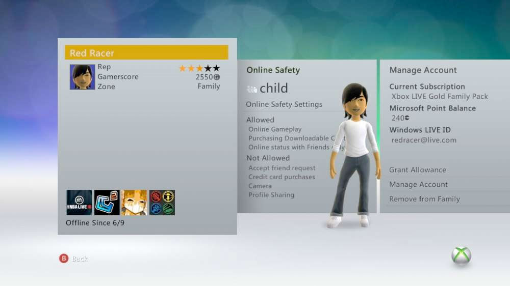 How to download xbox live profile | How to create a custom gamerpic