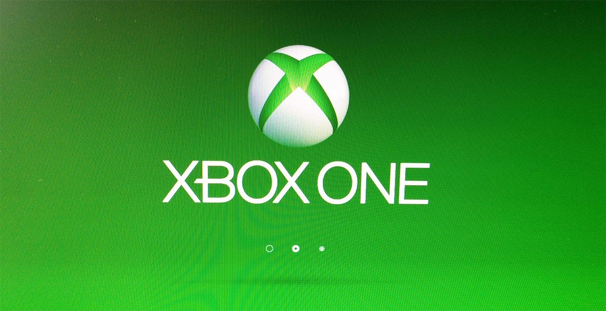 Xbox One August Firmware Update Adds Progress Indicator to Boot Screen