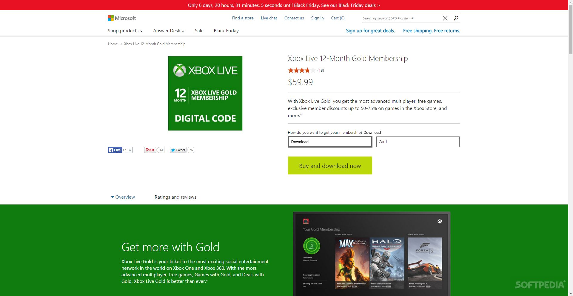 Xbox One Black Friday Deals Revealed, Feature Assassin's