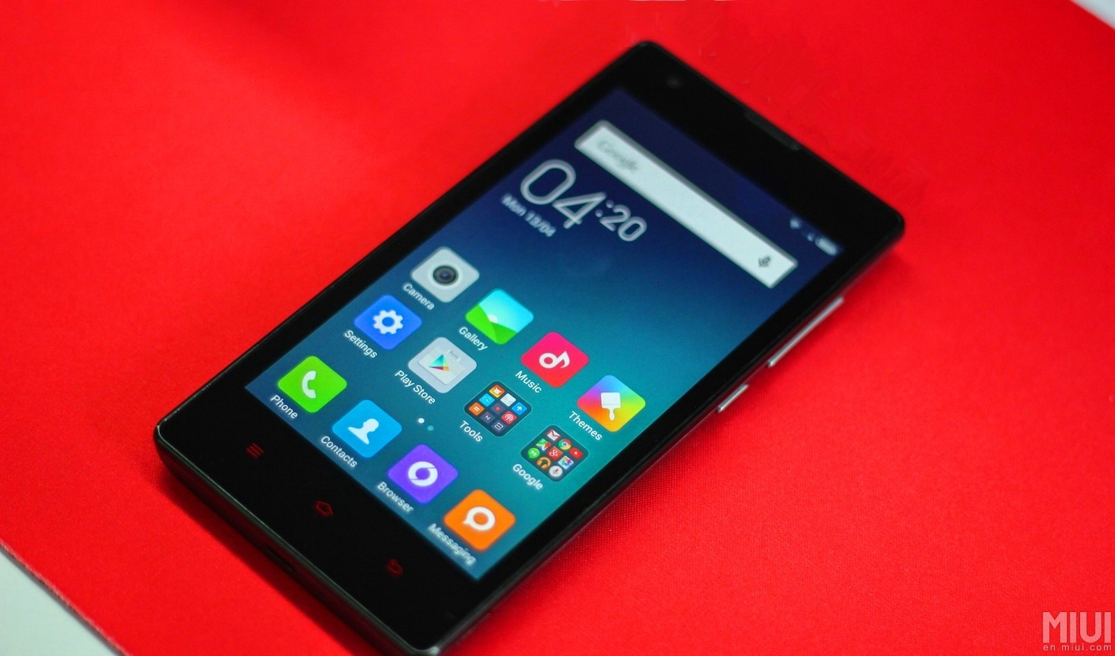 Xiaomi Announces MIUI 6 Beta for Redmi 1S Global Rollout