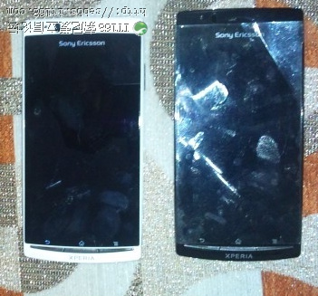 Xperia arc Plagued with HD Recording Issues, White Flavor