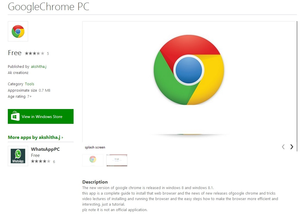 how to make google chrome my homepage on windows 8