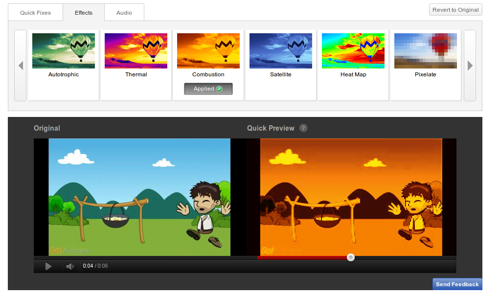 YouTube Debuts Video Editor with Instagram-Like Effects