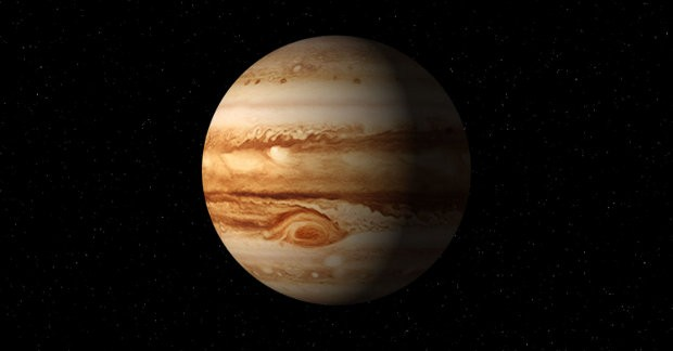 Young Jupiter Went On A Killing Spree Crushed Earth S