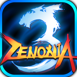 Zenonia 3 for android now available for free zenonia 3 for android screenshot voltagebd Images