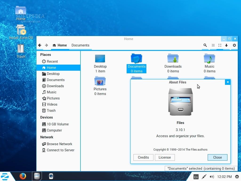 Zorin OS 9 Educational Lite Has Windows 7, Windows XP, and GNOME 2