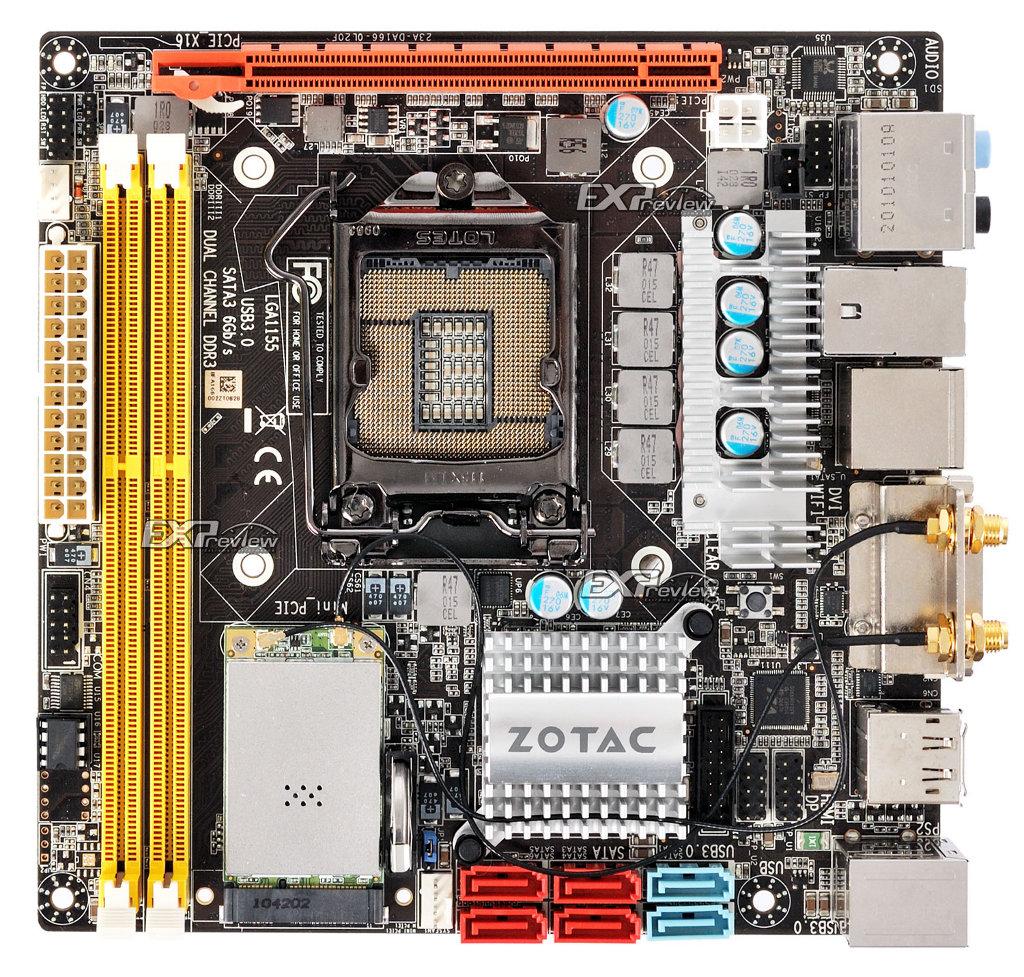 Zotac H55ITX-C-E AzureWave WiFi Module Drivers PC