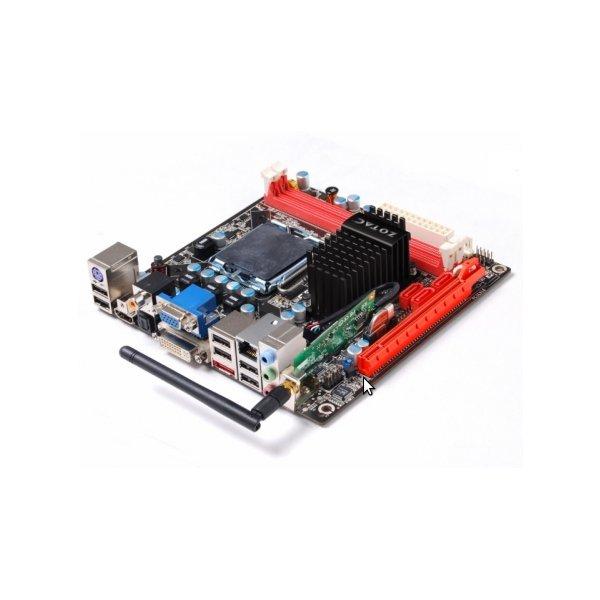 Zotac GF9300-I-E ITX Windows 7
