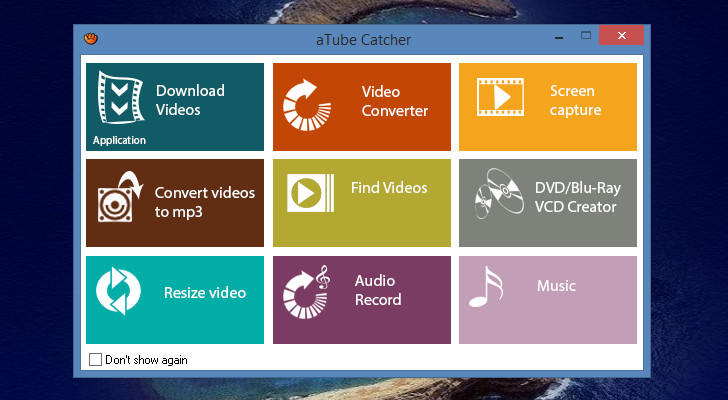 DOWNLOADER BAIXAR MP3 3.8.5187 CATCHER MUSIC ATUBE