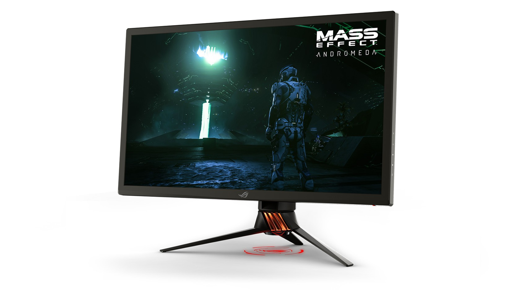 Asus ROG PG27U Driver Windows
