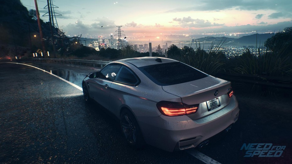 Always Online Need for Speed Doesn't Need PS Plus, Xbox Live
