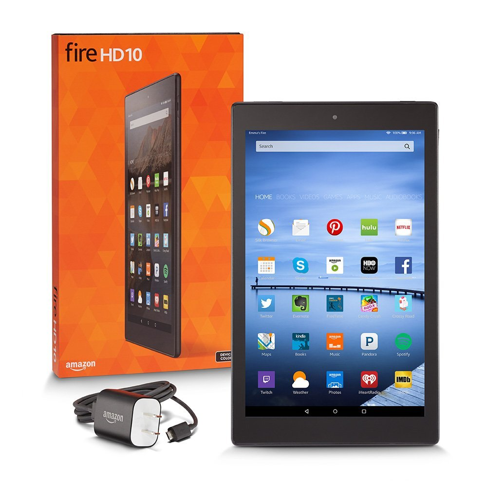Amazon Outs Firmware 5 2 2 for Its Fire, Fire HD 8, and Fire HD 10