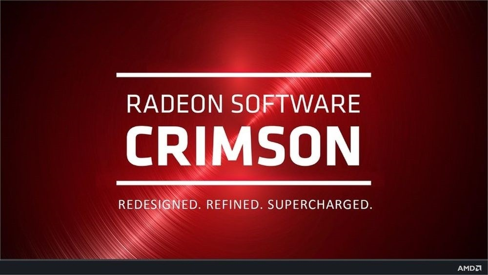 AMD's New 17 9 3 Radeon Software Crimson ReLive Edition Is Out - Get