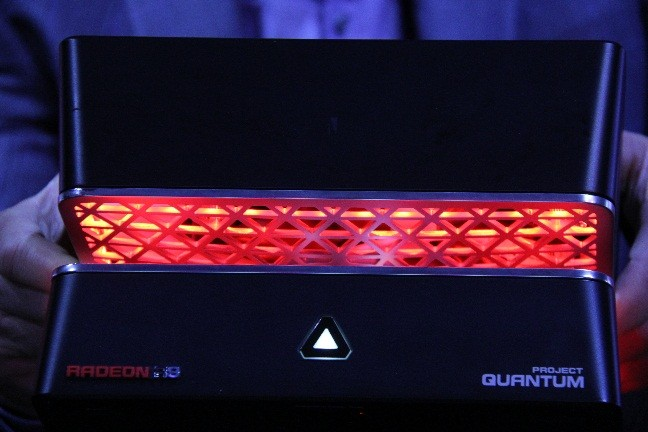 Amd S Project Quantum May Hit Markets In Very Limited Numbers