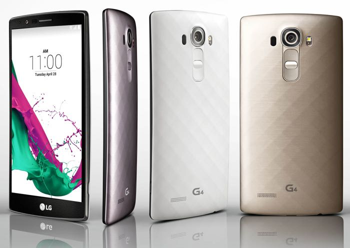 Android 6 0 Marshmallow Update for LG G4 Now Available for