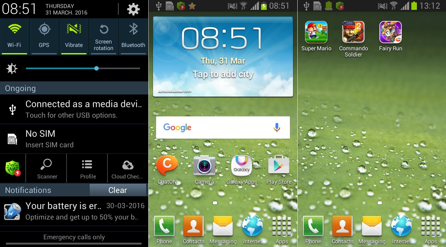 how to stop google play ads on android
