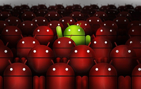 Android Backdoor GhostCtrl Can Steal Everything from a Phone