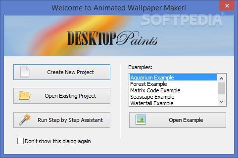 Animated Wallpaper Maker Review: Create Custom Animated Wallpapers