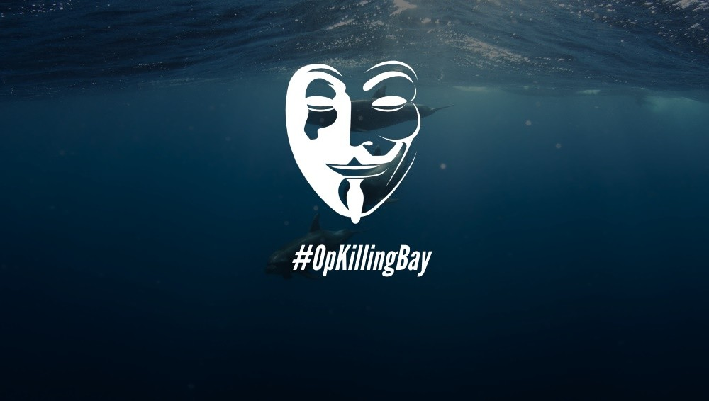 Anonymous Hackers Change OpKillingBay Tactics, Campaign Goes