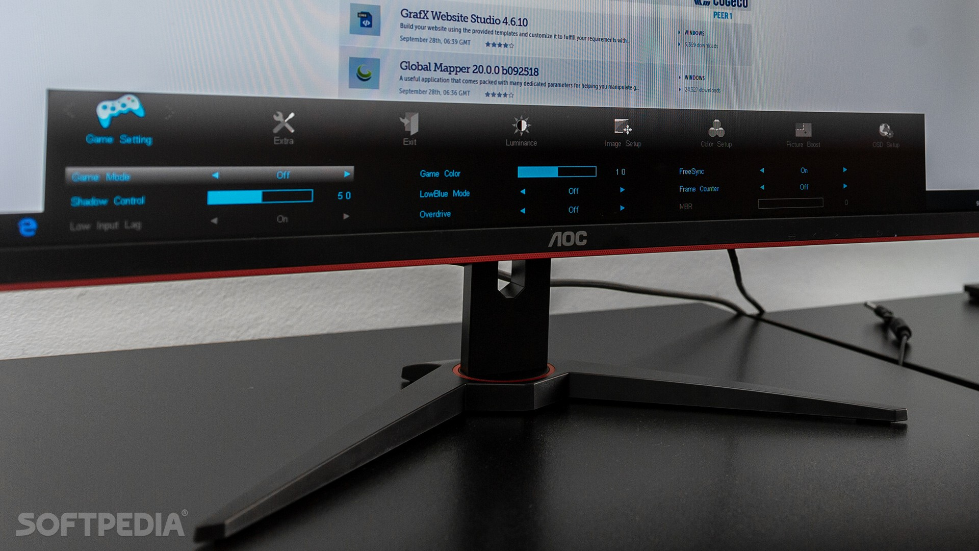 AOC C32G1 Curved Monitor Review - Quality for Fair Price