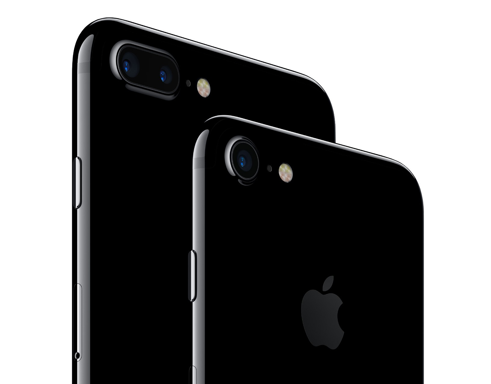 super popular ddfa1 76d14 Apple Admits Its Glossy iPhone 7 Has a Problem, but There's an Easy ...