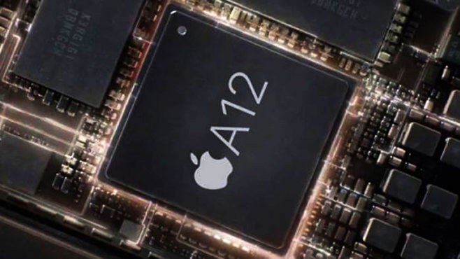 Apple Chooses the 2019 iPhone A13 Chip Manufacturer