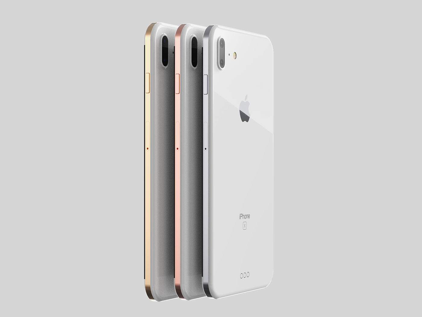 Apple iPhone 8 to Feature a Redesigned Fingerprint Sensor