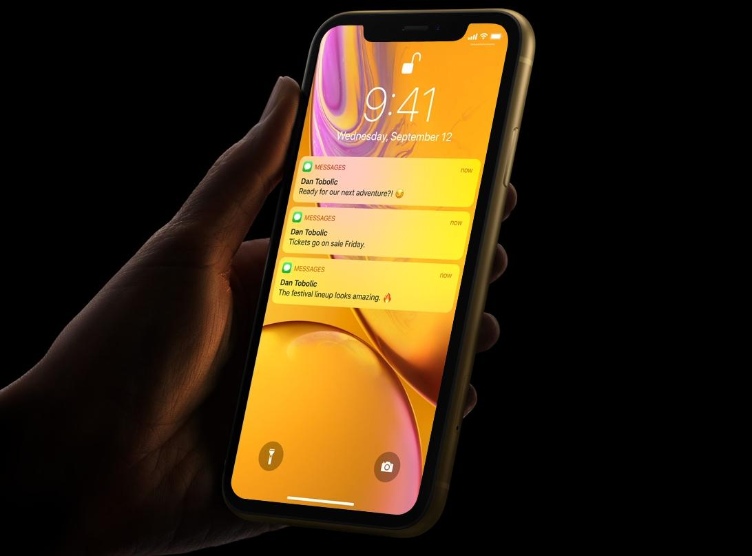 Apple iPhone XR Now Available for Pre,Order