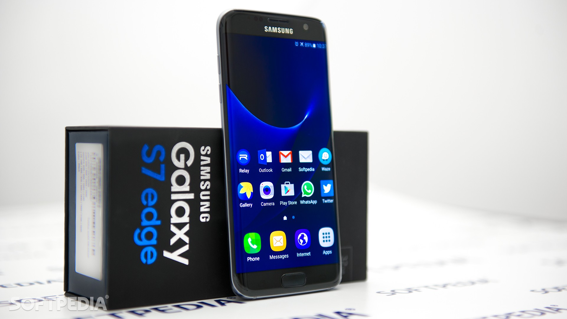 Apple No Longer Top Phone Maker In The Us Following Samsung Galaxy