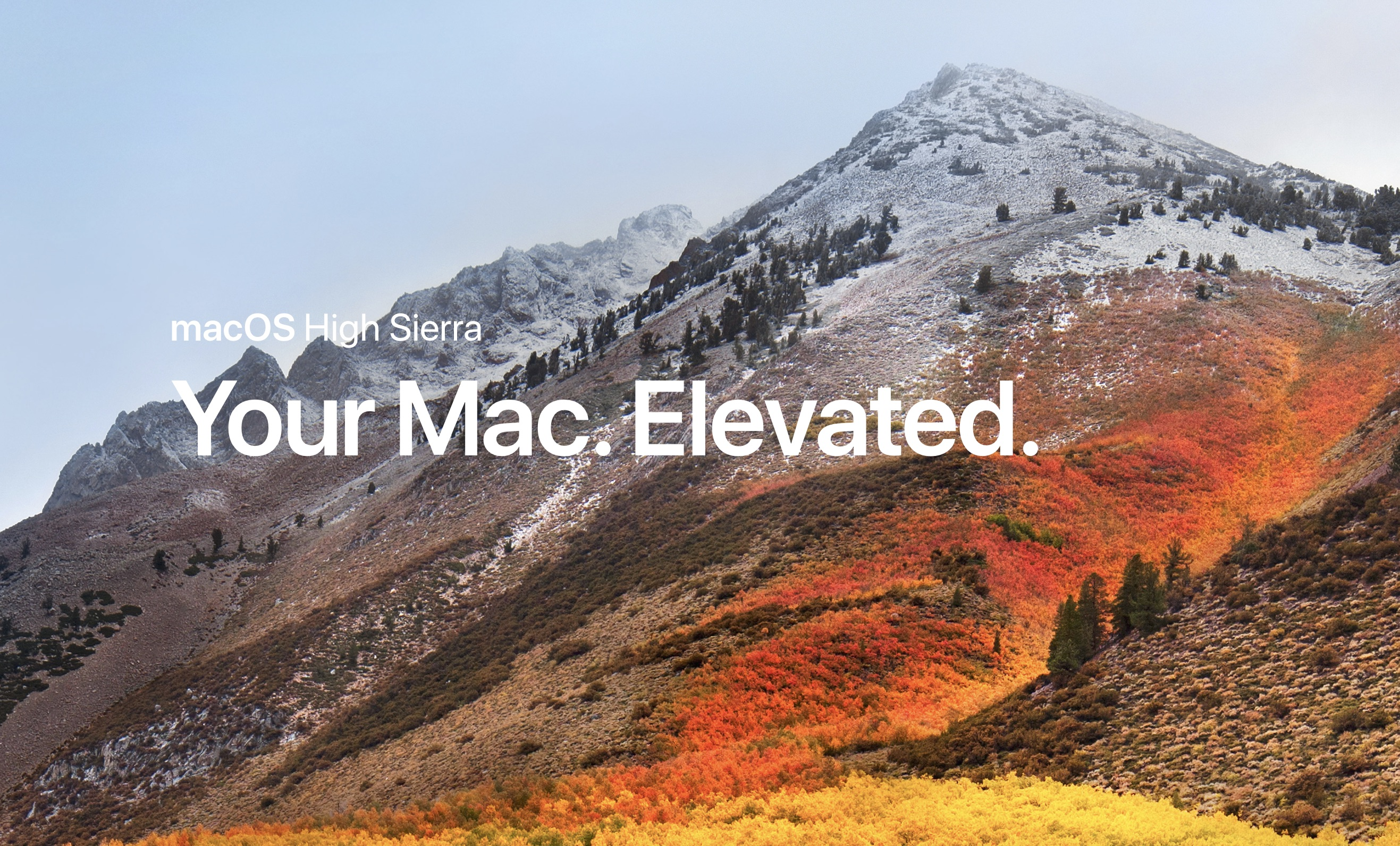 Apple Now Seeding First macOS High Sierra 10 13 2, Xcode 9 2 Betas