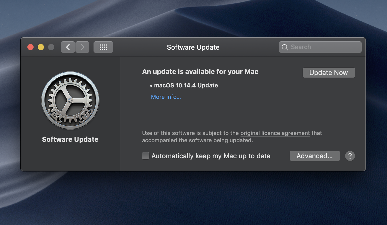 Apple Outs macOS Mojave 10 14 4 with Safari Improvements, AirPods 2