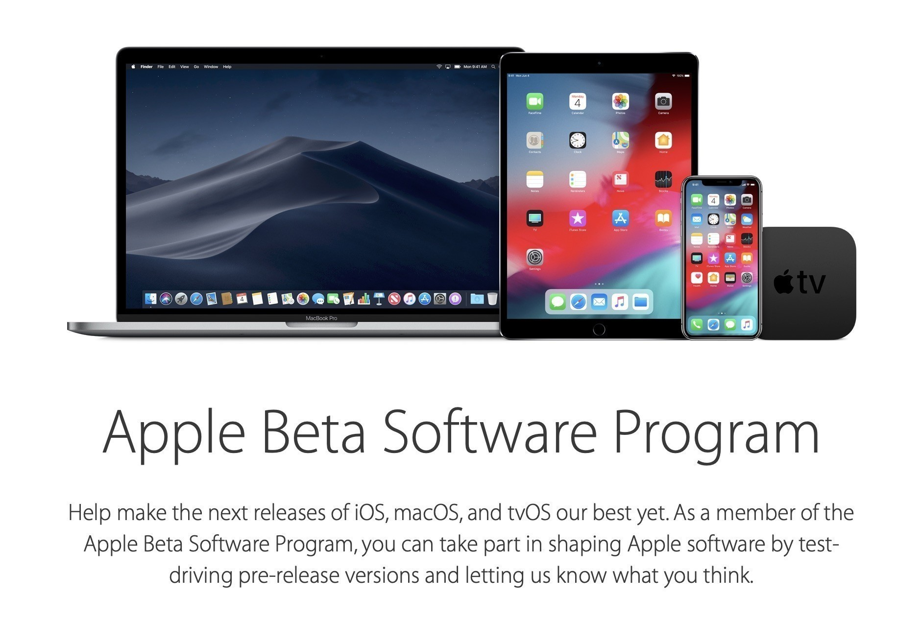 Apple Releases Public Beta 2 of iOS 12 1, macOS Mojave 10 14 1, and