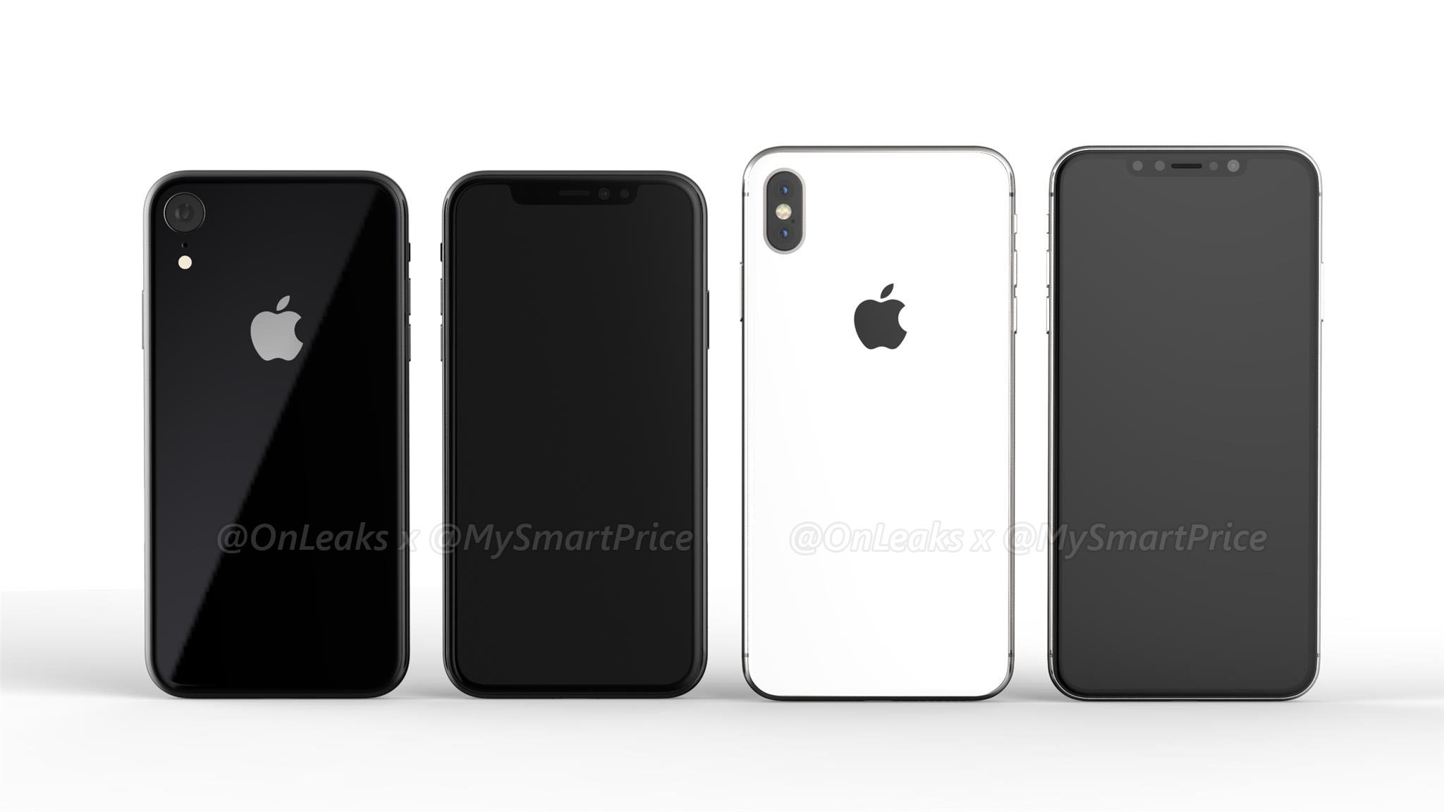 iPhone X Leaked Photo