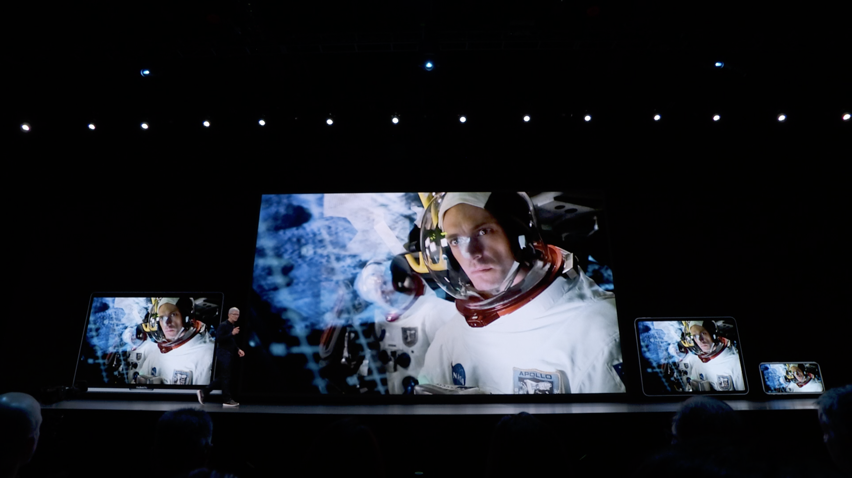 Apple's Keynote at WWDC 2019 - Live Blog