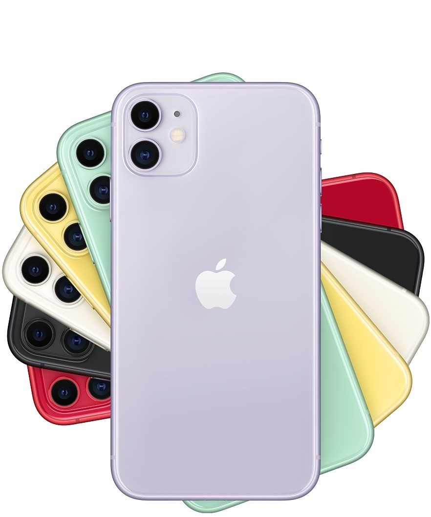Apple to Replace Faulty iPhone 11 Displays