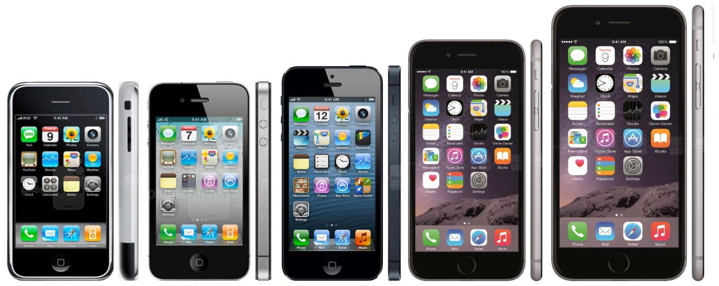 Apple Could Be Ready To Skip Some Generations For The 10th Anniversary Of IPhone