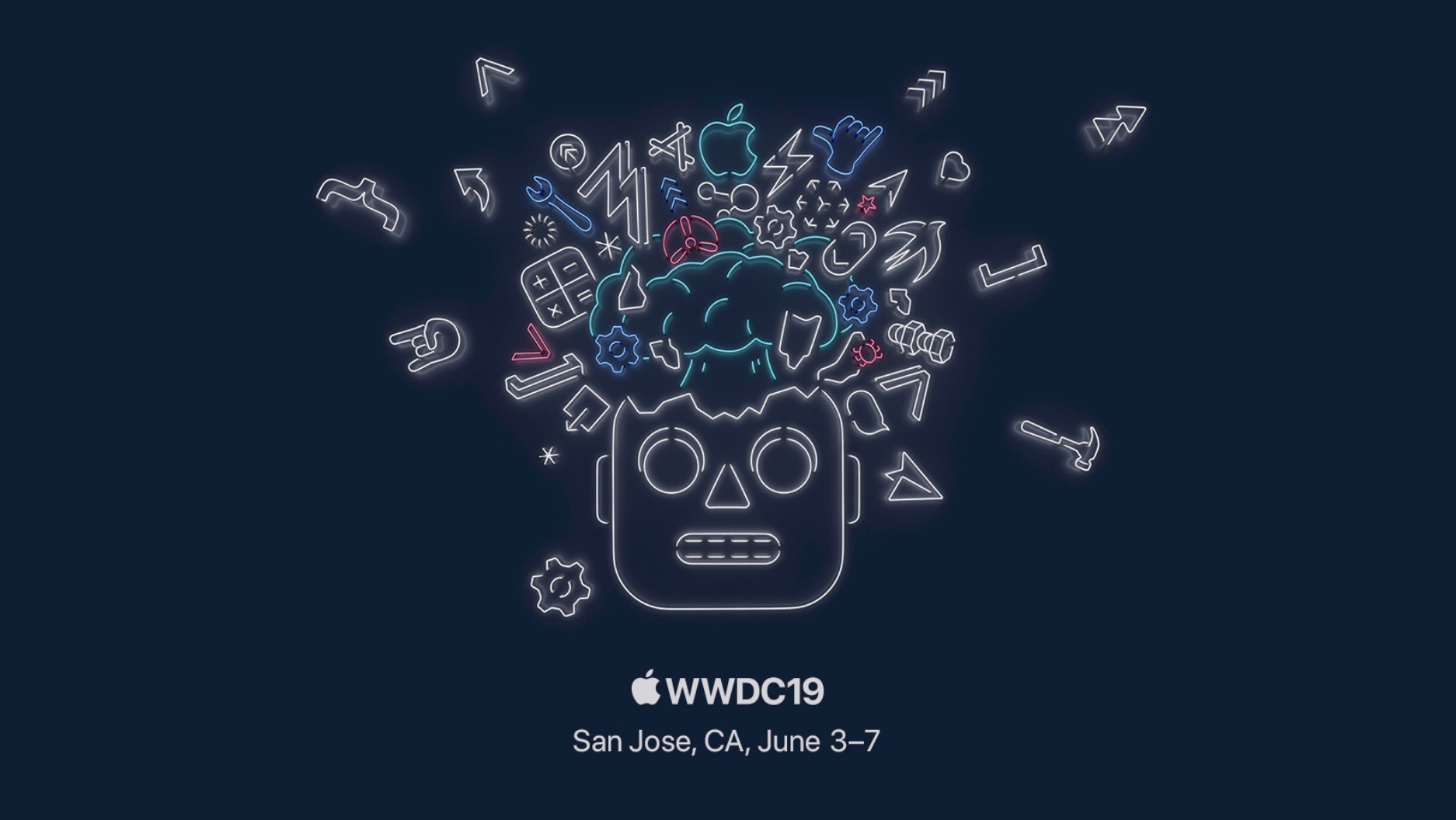 Apple WWDC 2019 starts June 3 in San Jose