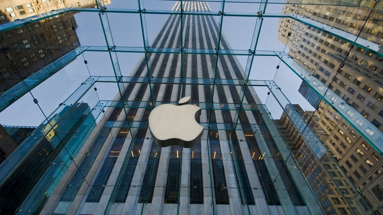 Apple Under Anti-Monopoly Investigation Following Kaspersky Complaint