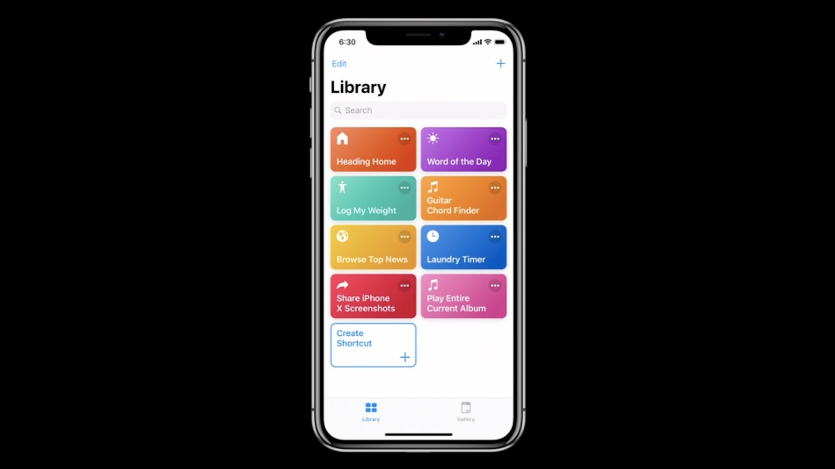 Apple Unveils iOS 12 with Performance Improvements