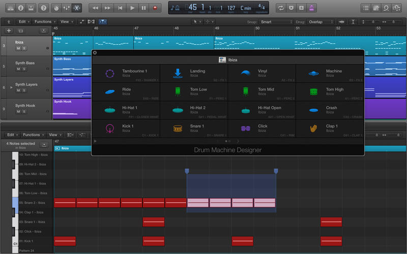 how to run logic pro x in 64 bit