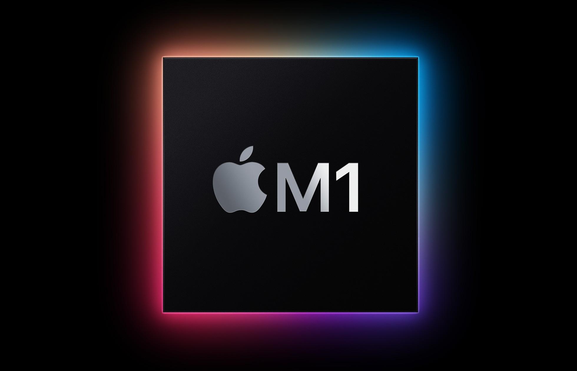 Apple is gunning for Intel in the desktop processor space
