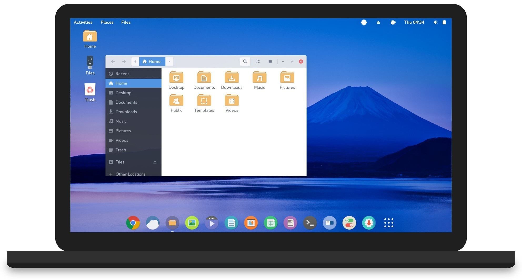 Fabulous Arch Linux Based Apricity Os 11 2016 Officially Out With Download Free Architecture Designs Lukepmadebymaigaardcom