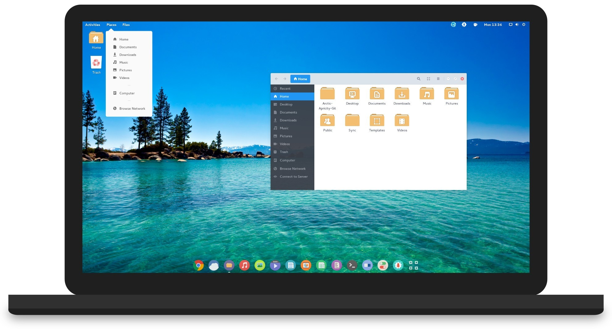 Arch Linux-Based Apricity OS Might Get Xfce Edition, KDE Flavor Delayed