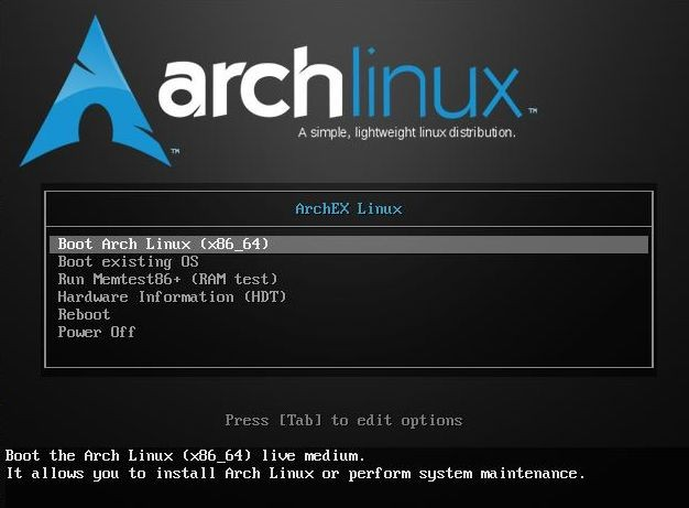 Arch Linux-Based ArchEX Distro Updated with LXQt 0 11 1 and