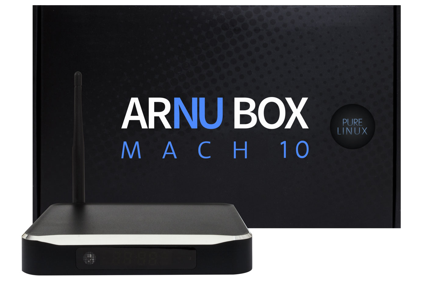 Arnu Box Announces The First Pure Linux Kodi 15 0 Isengard Powered Set Top Boxes
