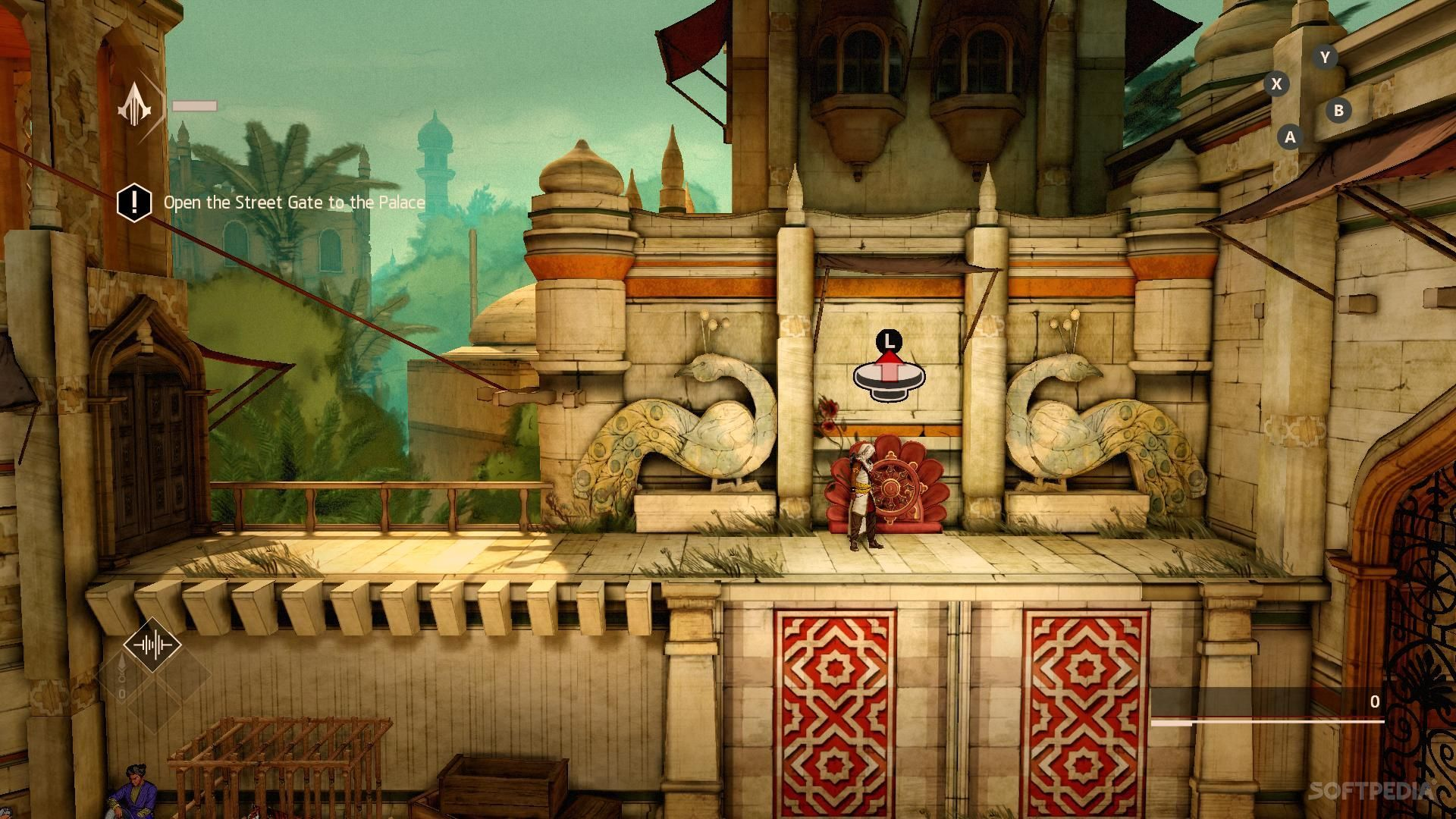 Assassin S Creed Chronicles India Review Pc