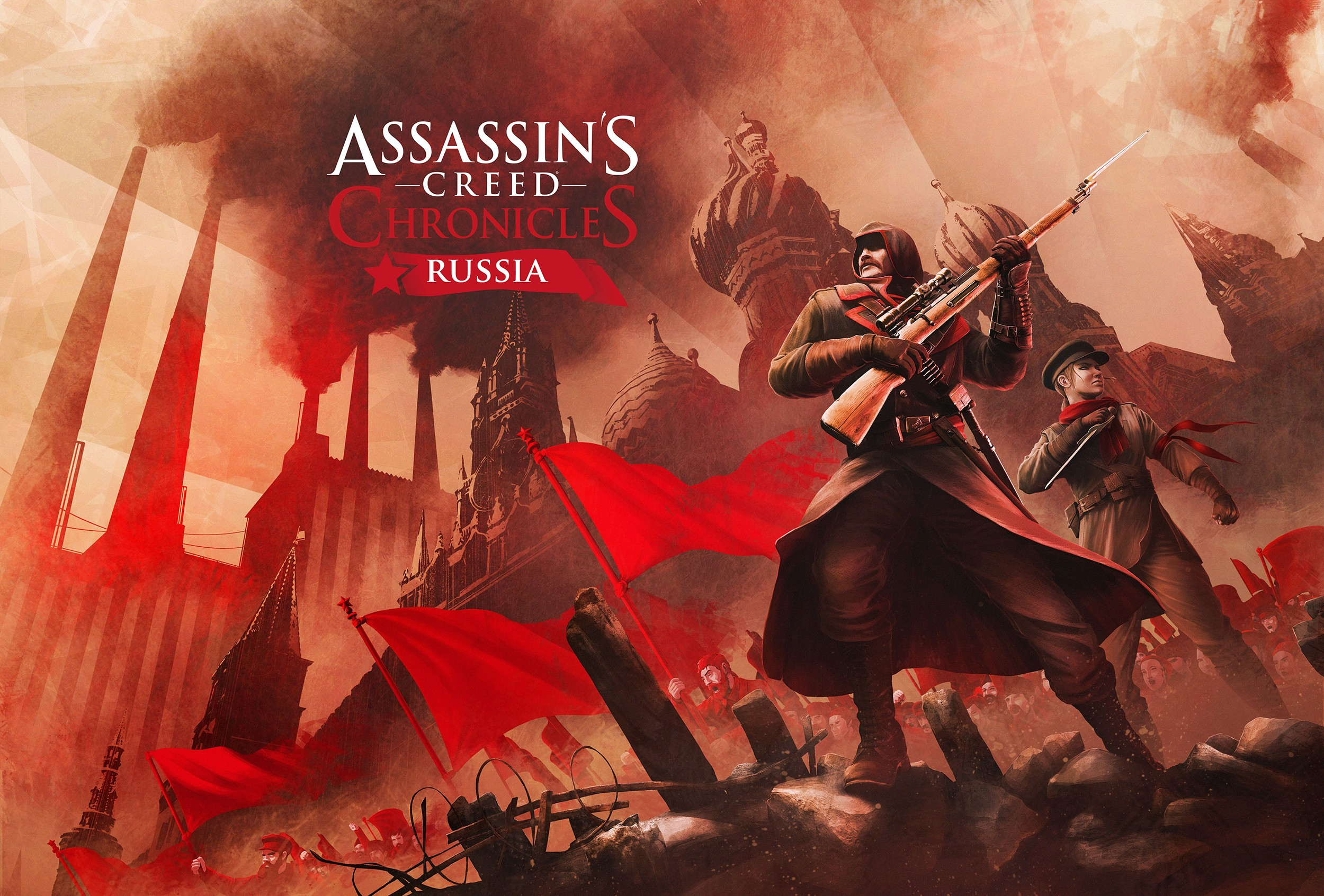 Assassin S Creed Goes To India On January 12 Russia On February 9
