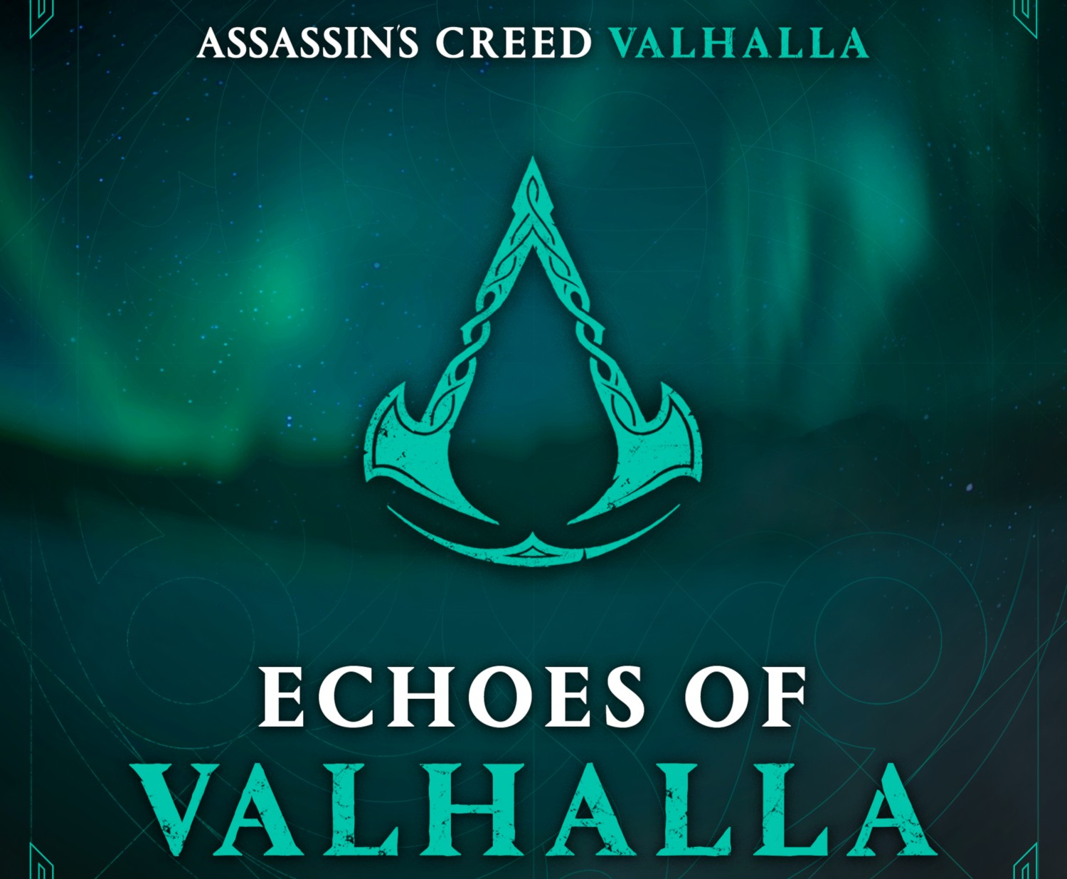 Assassin's Creed Valhalla story trailer released